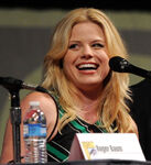 Megan Hilty SDCC11