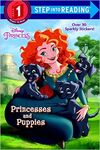 Merida new book