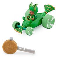 Minty Zaki Racer