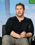 Nate Torrence at Winter TCA Tour