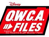 O.W.C.A. Files