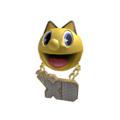 Pac-Man (Roblox item)