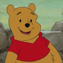 Profile - Winnie the Pooh