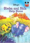 Simba and Nala Help Bomo WWoR