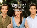 The Princess Diaries 2 Royal Engagement Promotional (83)