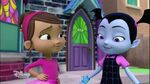 Vampirina vee and poppy