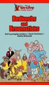 WD UK13171 BedknobsandBroomsticks