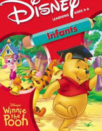 Winnie the Pooh Infants