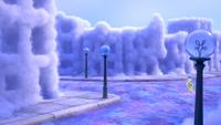 Облачный город