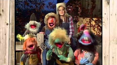 Ain't Nobody's Business But My Own ~ Twiggy ~ Muppet Show
