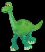 Arlo Dino Crossing