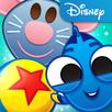 Disney Emoji Blitz App Icon Pixar