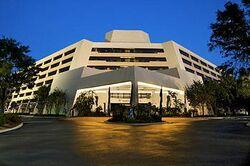 Doubletree Guest Suite Resort