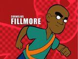Cornelius Fillmore
