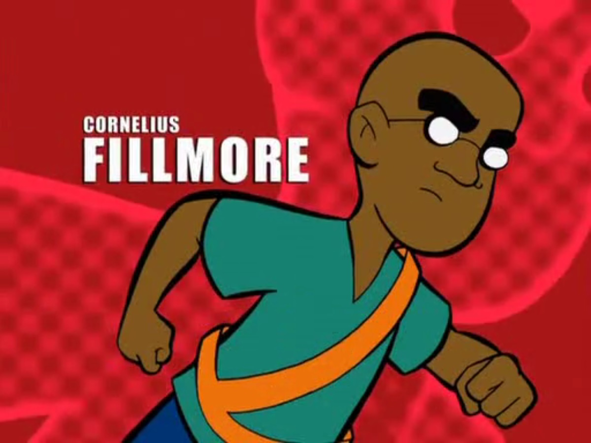 fillmore disney
