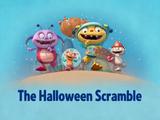 The Halloween Scramble