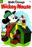 Mickey mouse comic 33