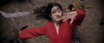 Mulan (2020) - In Battle