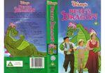 Pete's Dragon (1990 UK VHS)