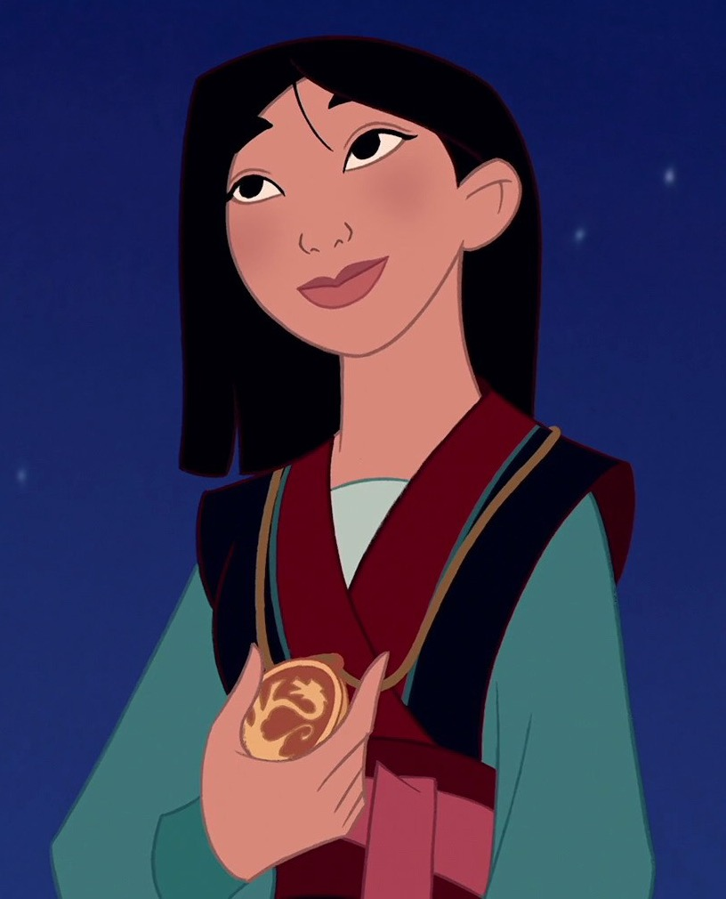 d2349070 Fa Mulan | Disney Wiki | FANDOM powered by Wikia