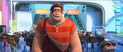 Ralph Breaks The Internet 15