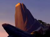 La Roca del Rey
