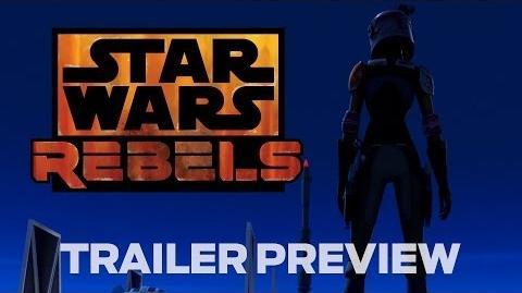 Star Wars: Rebels/Videos