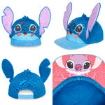 Stitch and Angel Hat for Girls