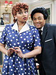 That's So Raven - From Soup to Nuts - Production Image