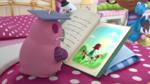 A Giant Save storybook