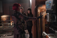 Agents of S.H.I.E.L.D. - 6x09 - Collision Course (Part II) - Photography - Izel