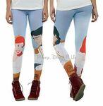Ariel &eric pants