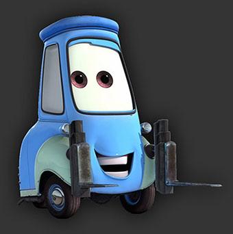 Image result for cars guido emoji