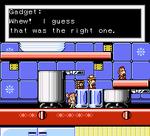 Chip 'n Dale Rescue Rangers 2 Screenshot 56