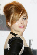 Chloë Grace Moretz, Elle Style Awards, 2013 (straight crop)
