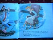 Cinderella mini story books