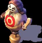 D-training dummy