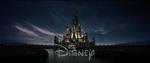 Disney Logo (Lone Ranger)