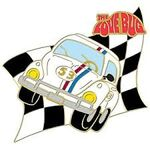 Herbie pin