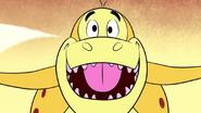 Hug-A-Saurus Rex