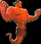 Jafar (Genie) KH