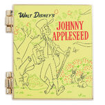 Johnny Appleseed Limited Release Pin - May 2017 outside
