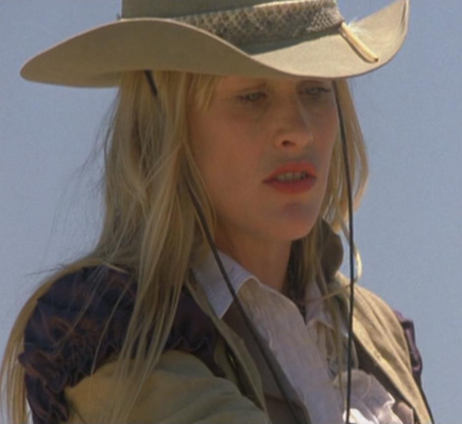 Kissin Kate Barlow Outlaw