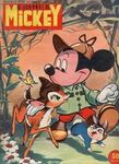 Le journal de mickey 292