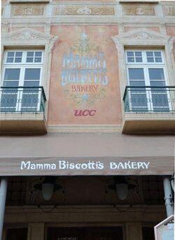 Mamma Biscottis Bakery
