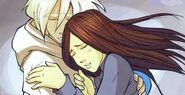 Mariko Takeda & Liam