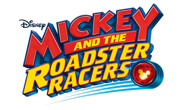 File:Mickey and the Roadster Racers logo.png