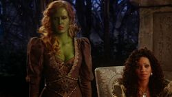 Once Upon a Time - 3x20 - Kansas - Zelena