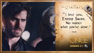 Once Upon a Time - 5x08 - Birth - Hook - Quote