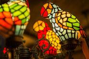 Skipper Canteen Bird Lights